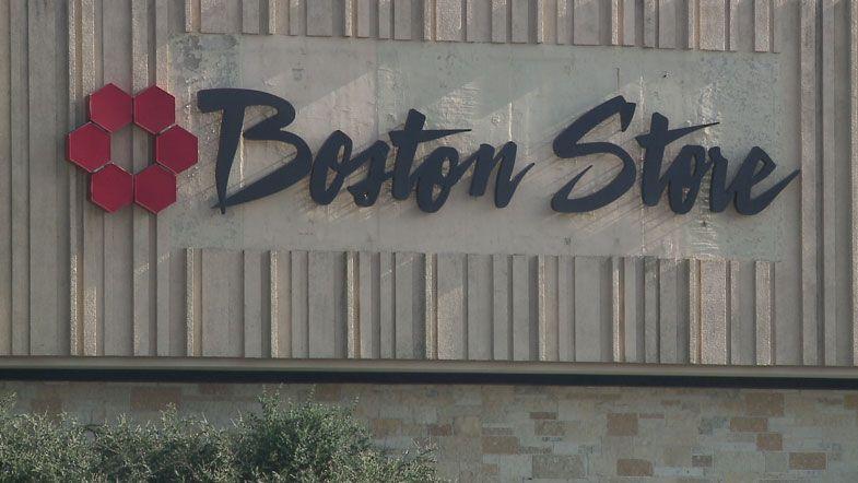 30ac5b9d988 Dillard s may buy several Boston Store properties in Milwaukee area