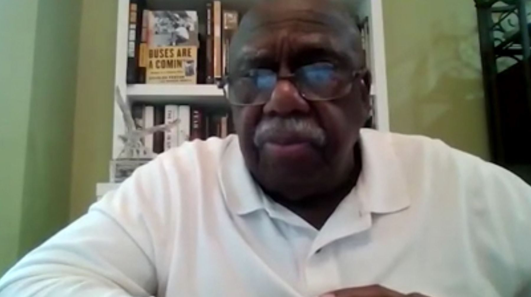 Freedom Riders Interview