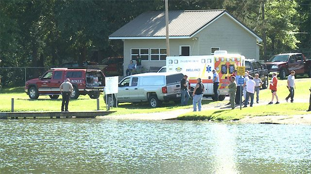 Teen who drowned in Rankin County lake identified
