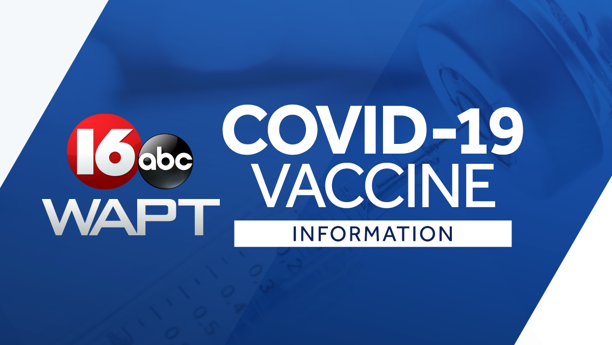 Covid 19 Vaccine Where To Get The Shot In Mississippi