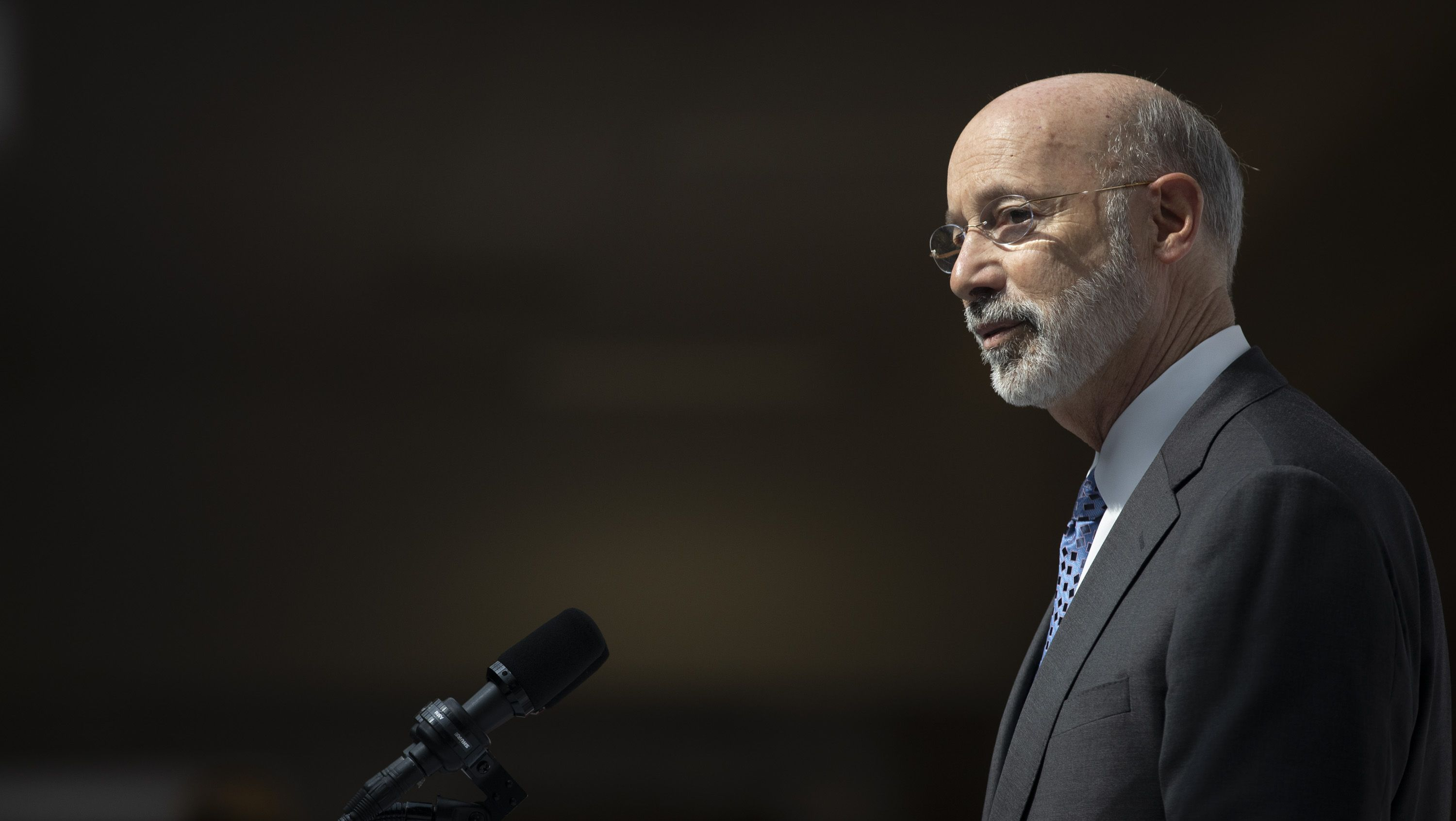 Gov. Wolf signs bill to extend pandemic regulatory waivers