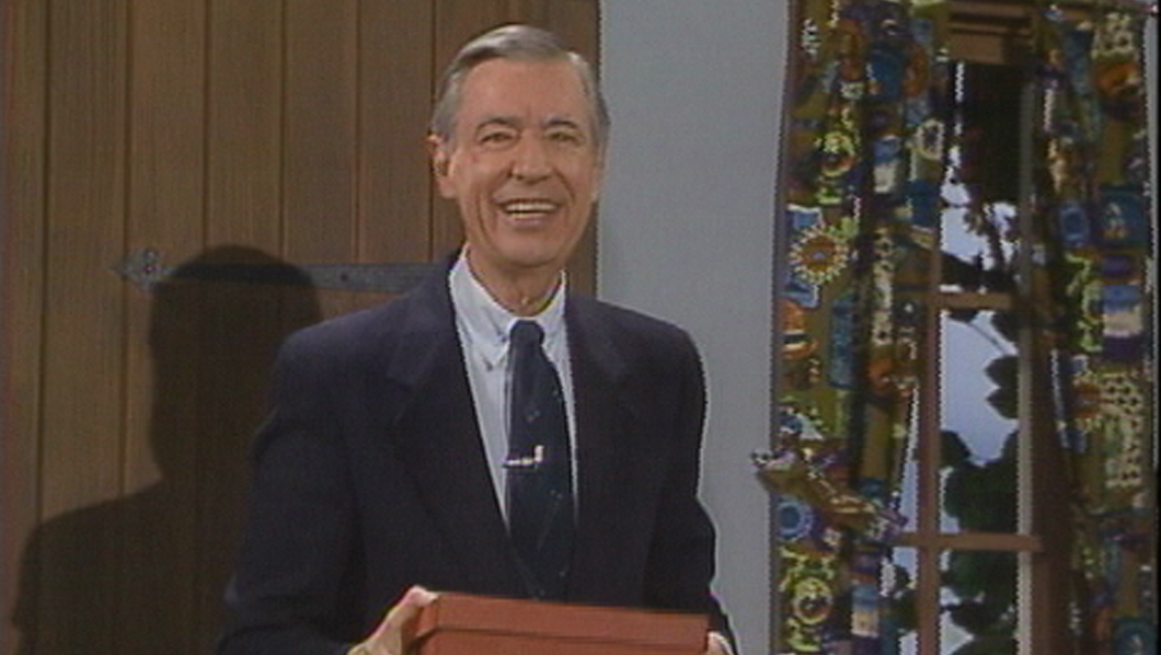 Fred Rogers Remembering Pittsburgh S Favorite Neighbor