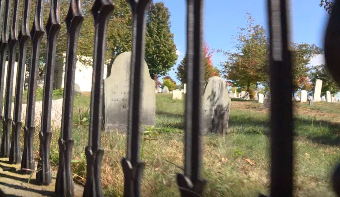 portland ghosts
