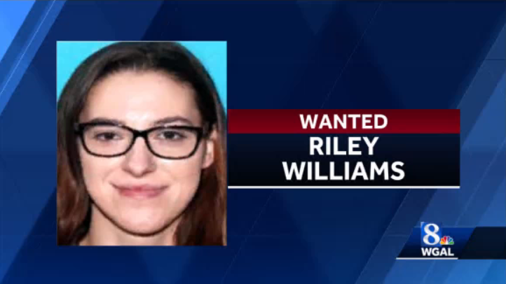 Harrisburg woman wanted by FBI for alleged role in US Capitol riot
