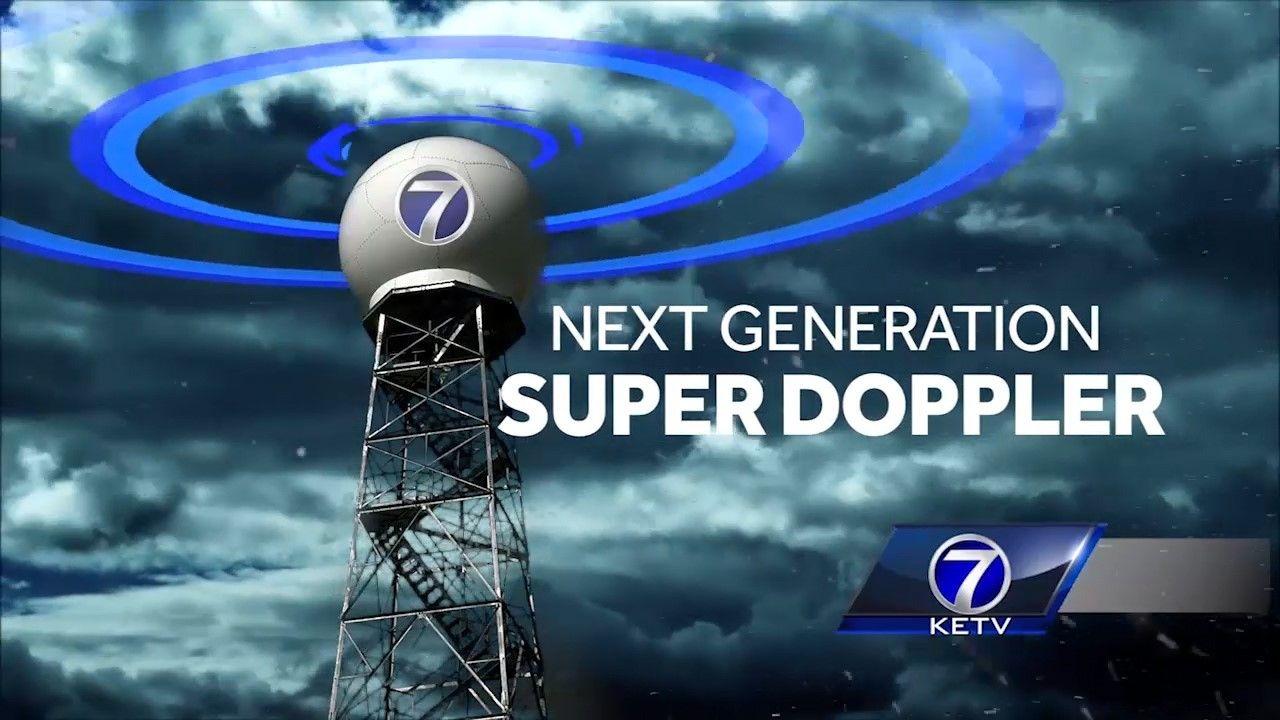 Eastern Nebraska and Western Iowa Live Radar - KETV com