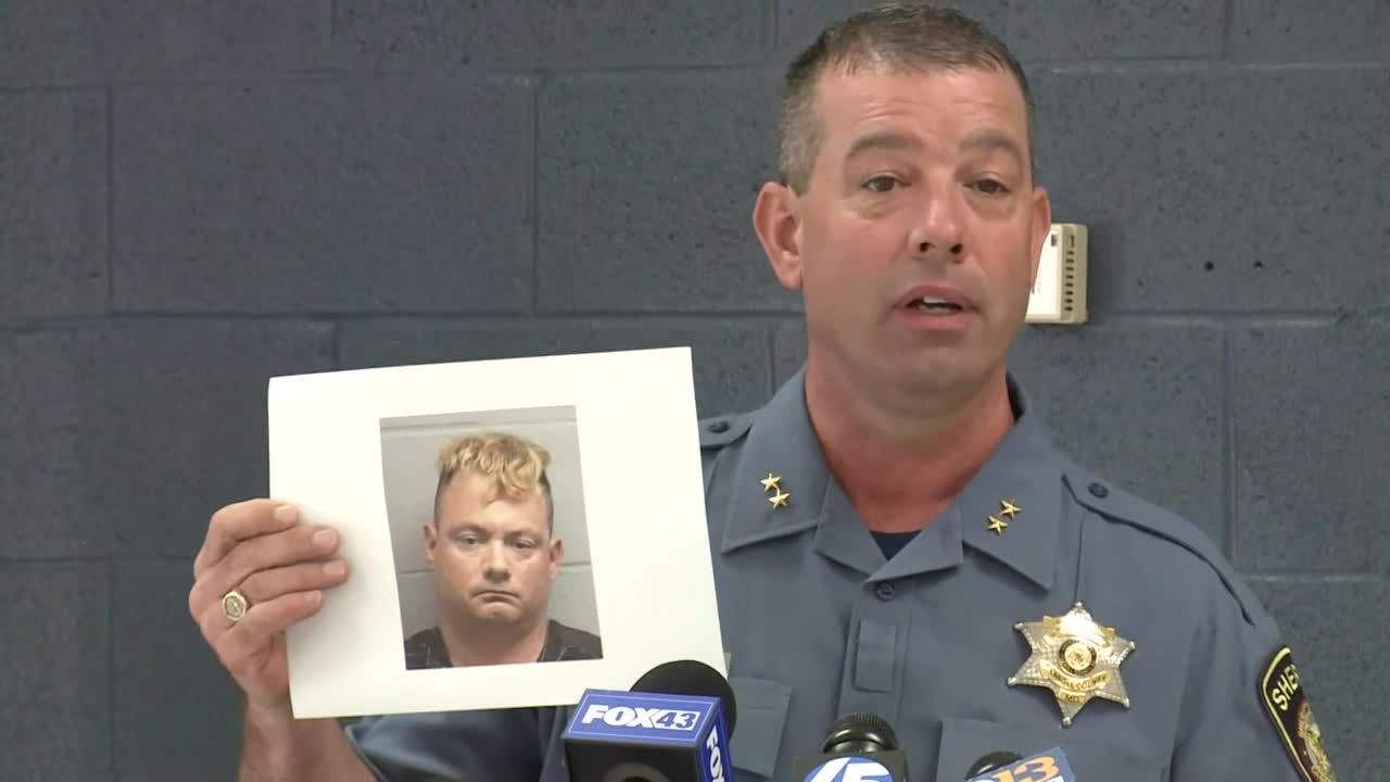 Youth sports coach arrested, police concerned there could be more victims