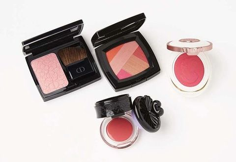 Product, Red, Pink, Magenta, Tints and shades, Violet, Cosmetics, Eye shadow, Circle, Paint,