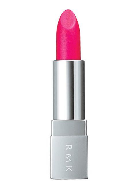 Lipstick, Pink, Magenta, Cosmetics, Violet, Grey, Maroon, Material property, Peach, Silver,