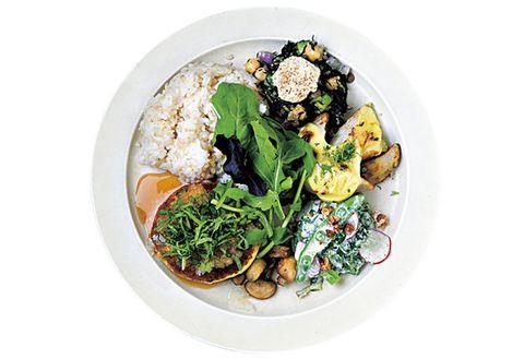 Dish, Food, Cuisine, Ingredient, Produce, Recipe, Vegetarian food, Salad, Vegan nutrition, Vegetable,