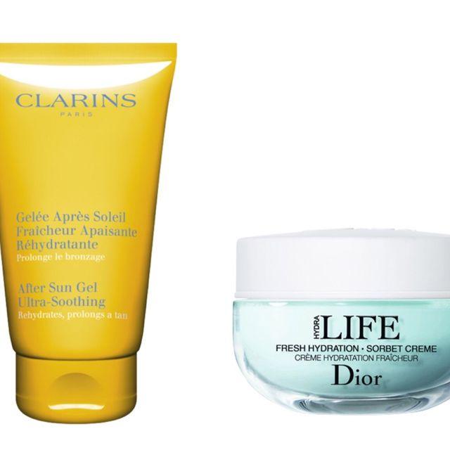 Product, Skin care, Beauty, Moisture, Yellow, Water, Cream, Cream, Cosmetics, Beige,
