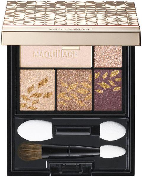 Brown, Tints and shades, Cosmetics, Rectangle, Eye shadow, Box,