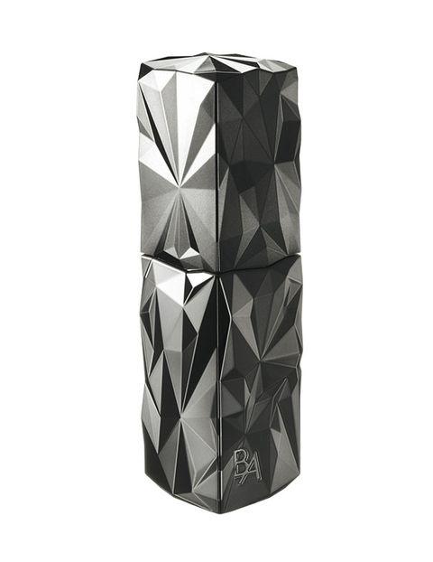 Cylinder, Vase, Silver,