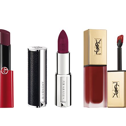 Cosmetics, Lipstick, Red, Beauty, Lip care, Product, Pink, Lip gloss, Tints and shades, Material property,