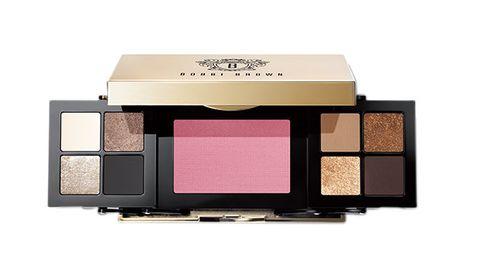 Eye shadow, Cosmetics, Product, Eye, Pink, Beauty, Face powder, Violet, Brown, Organ,