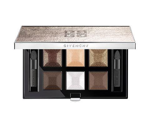Eye shadow, Eye, Brown, Organ, Product, Beauty, Human body, Beige, Cosmetics,