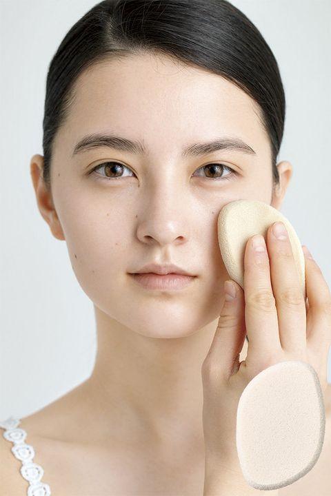 Face, Skin, Cheek, Eyebrow, Forehead, Beauty, Nose, Chin, Head, Lip,