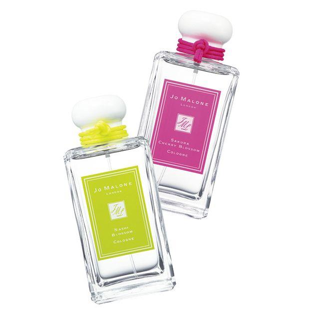 Perfume, Product, Glass bottle, Bottle, Yellow, Liquid, Magenta, Fluid, Rectangle, Cosmetics,