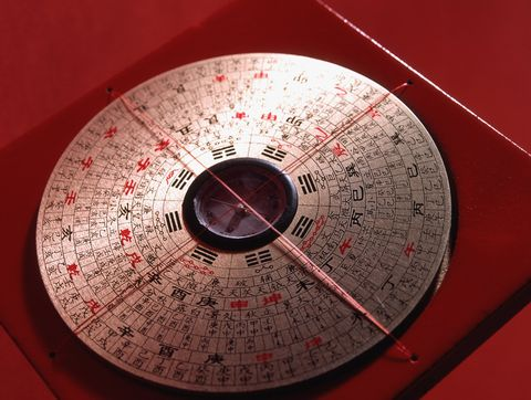 Red, Circle, CD, Data storage device,