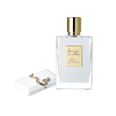 Perfume, Product, Liquid, Fluid, Glass bottle, Cosmetics, Spray,