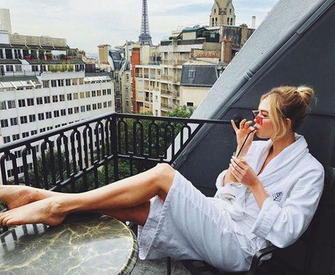 Water, Sitting, Tourism, Leg, Eyewear, Vacation, Leisure, Glasses, Travel, Photography,
