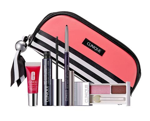 Red, Pink, Lipstick, Magenta, Rectangle, Peach, Cosmetics, Office supplies, Pen, Stationery,
