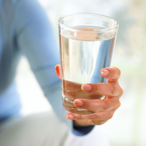 Drink, Hand, Pint glass, Glass, Non-alcoholic beverage, Drinking, Drinkware,