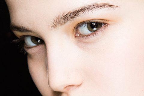 Face, Eyebrow, Nose, Eye, Skin, Cheek, Eyelash, Forehead, Close-up, Lip,