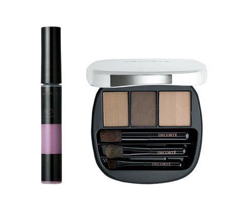 Eye shadow, Eye, Product, Violet, Cosmetics, Beauty, Brown, Organ, Purple, Beige,