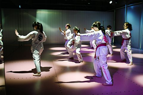 Performance, Performance art, Performing arts, Dance, Kung fu, Event, Stage, Dancer, Choreography, Talent show,