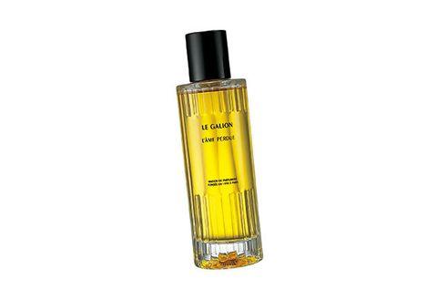 Perfume, Yellow, Product, Liquid, Material property, Fluid, Cosmetics, Spray,