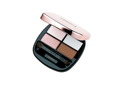 Eye shadow, Skin, Eye, Product, Beauty, Cosmetics, Brown, Beige, Face powder, Pink,