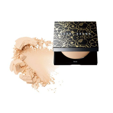 Beauty, Beige, Face powder, Costume accessory, Fashion accessory, Cosmetics,