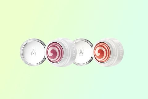 Product, Pink, Skin, Lip, Material property, Magenta, Circle,