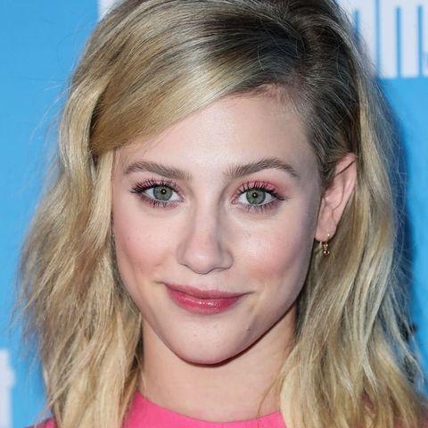 Face, Hair, Eyebrow, Hairstyle, Blond, Chin, Lip, Nose, Cheek, Forehead,
