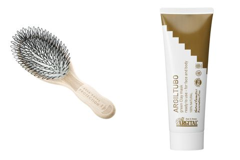 Face, Brush, Cosmetics, Head, Product, Beauty, Skin, Makeup brushes, Material property, Beige,