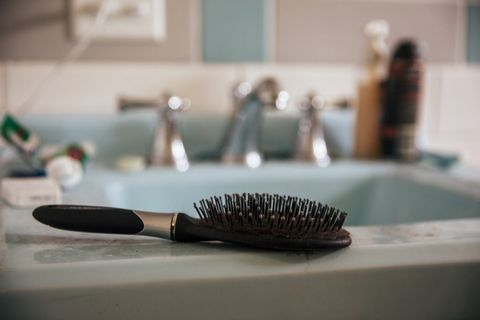 Brush, Tool, Material property, Cosmetics,