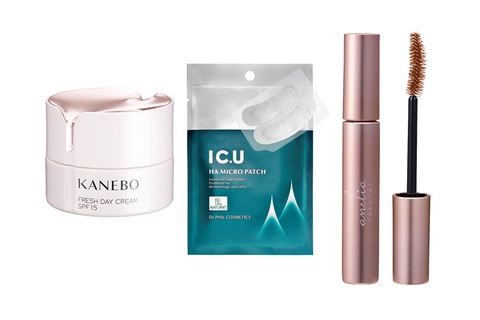Brush, Product, Cosmetics, Beauty, Aqua, Eye, Makeup brushes, Mascara, Material property, Eye shadow,