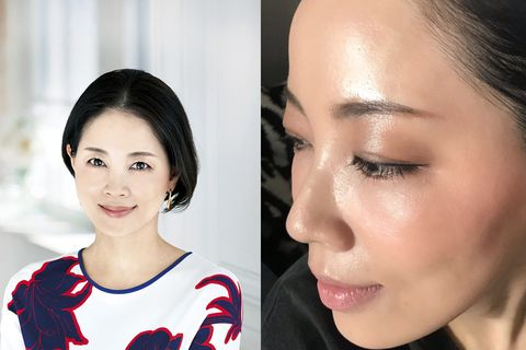 Face, Hair, Eyebrow, Lip, Cheek, Nose, Chin, Skin, Forehead, Head,