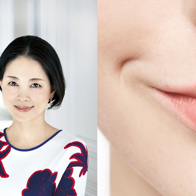 Face, Lip, Skin, Cheek, Eyebrow, Nose, Chin, Red, Beauty, Head,
