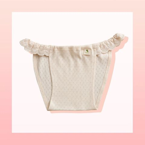 White, Pink, Clothing, Product, Briefs, Beige, Undergarment, Sleeve,