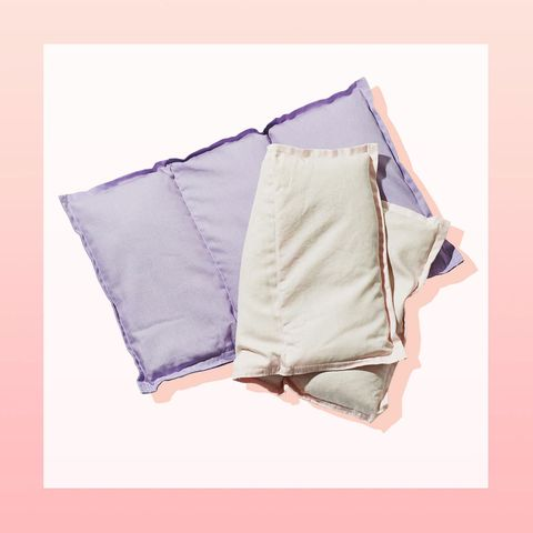 Product, Purple, Violet, Linens, Font, Textile, Beige,