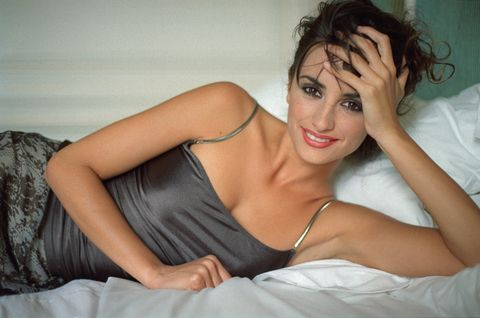 penelope cruz,beauty tips