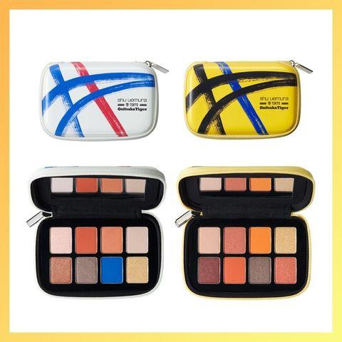 Eye shadow, Cosmetics, Eye, Organ, Human body, Brand,