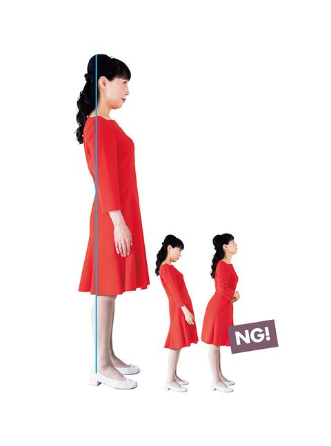 Clothing, Red, Standing, Dress, Design, Child, Formal wear, Outerwear, Neck, Sleeve,
