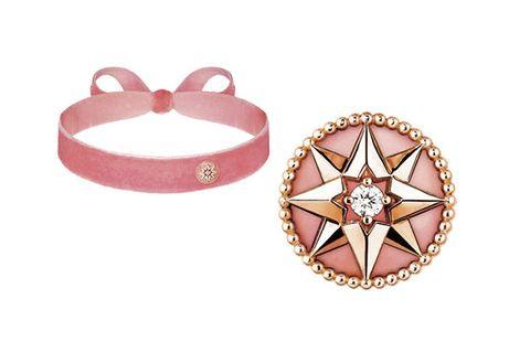 Fashion accessory, Jewellery, Pink, Metal, Silver, Diamond, Body jewelry, Ring, Gemstone,