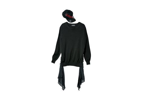 Clothing, Outerwear, Costume, Poncho, Hood, Sleeve, Jacket, Fictional character, Illustration,