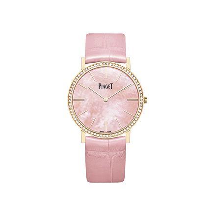 Analog watch, Watch, Pink, Watch accessory, Strap, Fashion accessory, Quartz, Jewellery, Material property, Brand,