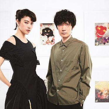 Fashion, Illustration, Art, Black hair, Event, Photography, Fashion design, Gesture, Visual arts, Graphic design,