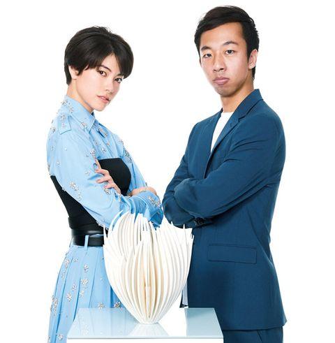 White-collar worker, Gesture, Suit, Formal wear, Service,