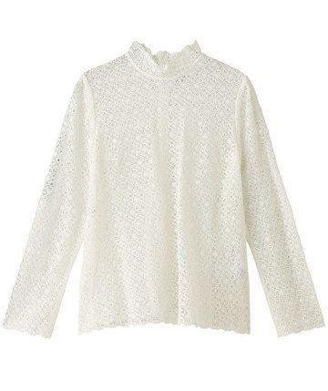 Clothing, White, Sleeve, Outerwear, Blouse, Collar, Beige, Top, Shirt, Neck,